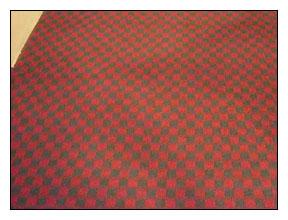 地毯乾洗清潔作業-地毯清潔後現場照片