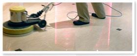 大理石.拋光石英磚.花崗岩等石材地板清潔保養