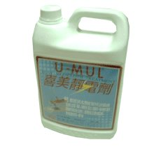 �߬��R�q�� U-MUL DUST MOP/CLOTH TREATMENT