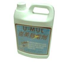 喜美靜電劑 U-MUL DUST MOP/CLOTH TREATMENT